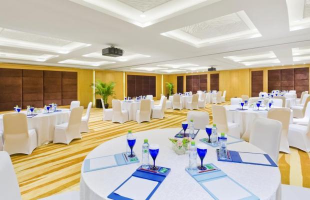 фотографии отеля Four Points by Sheraton Hainan изображение №23