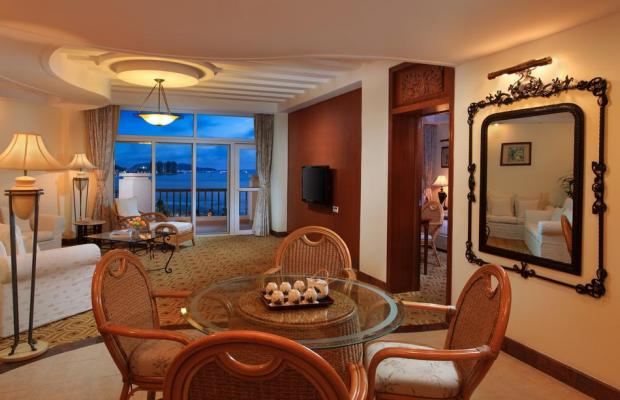 фото отеля Golden Phoenix Seaview изображение №25