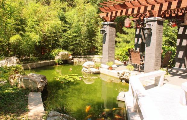 фотографии отеля Asia Hotel изображение №39