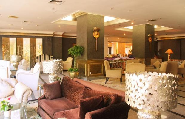 фотографии отеля Asia Hotel изображение №31