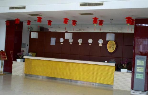 фото Beijing Aulympic Airport изображение №18