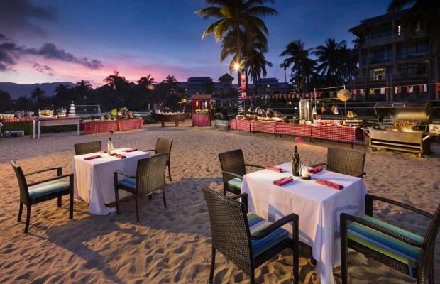 фотографии отеля Hilton Sanya Yalong Bay Resort изображение №3