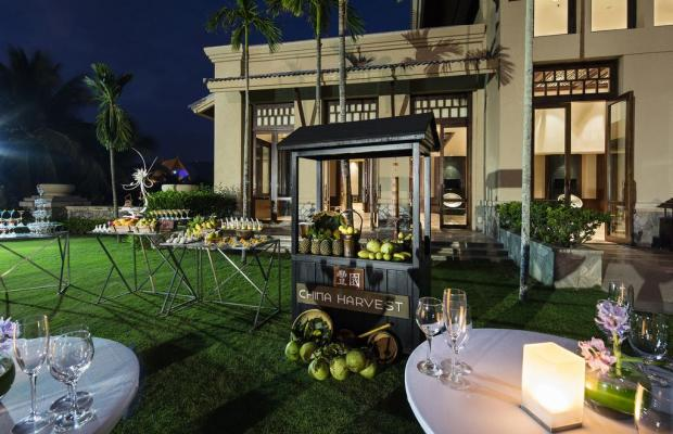 фото Hilton Sanya Yalong Bay Resort изображение №2