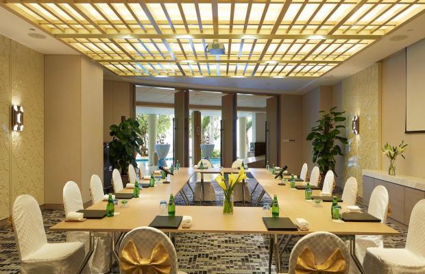 фото Lan Resort Sanya (ex. Holiday Inn Resort Yalong Bay Sanya) изображение №26