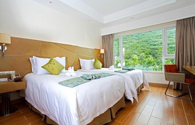 фотографии отеля Lan Resort Sanya (ex. Holiday Inn Resort Yalong Bay Sanya) изображение №3