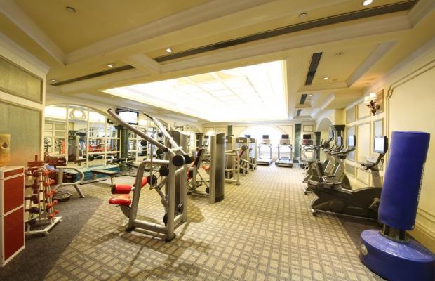 фотографии отеля Legendale Hotel Beijing изображение №15