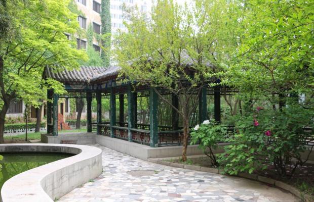 фото отеля Beijing Chongqing изображение №41