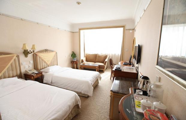 фотографии отеля Beijing Chongqing изображение №19