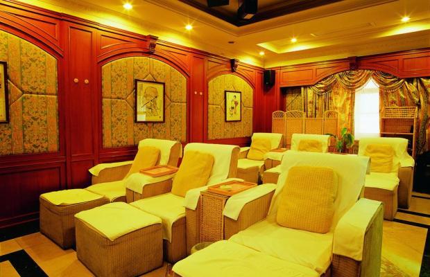 фото отеля Beijing Chongqing изображение №13