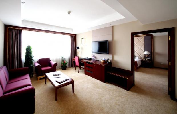 фото отеля Zhaolong Hotel изображение №13
