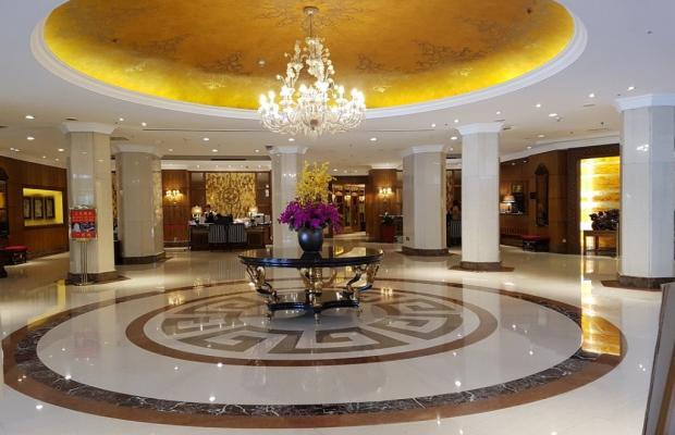 фотографии Zhaolong Hotel изображение №8
