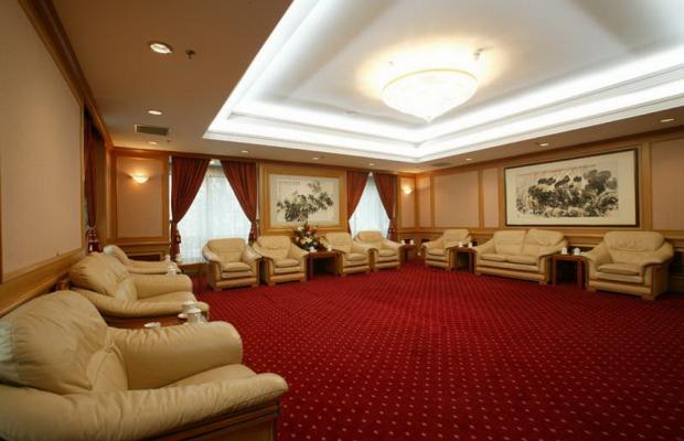 фотографии отеля Zheng Xie Hotel изображение №15