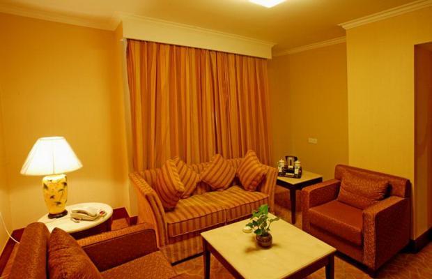 фотографии отеля Zheng Xie Hotel изображение №11