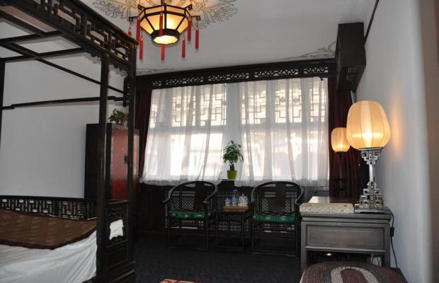 фотографии Lusongyuan Hotel изображение №12