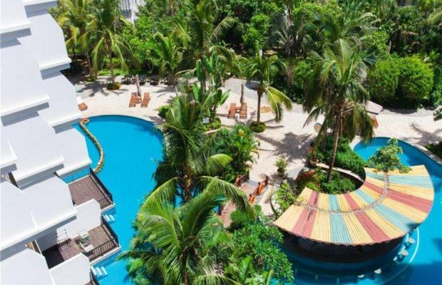 фото отеля Sanya David Legendary Love Resort изображение №21