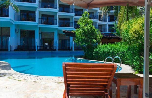 фото отеля Sanya David Legendary Love Resort изображение №17