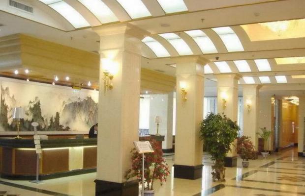 фото отеля Zhong Xie Hotel изображение №9