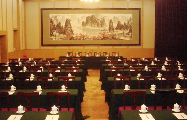 фотографии отеля Zhong Xie Hotel изображение №3
