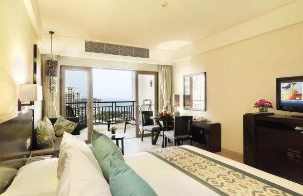 фото Howard Johnson Resort Sanya Bay изображение №18