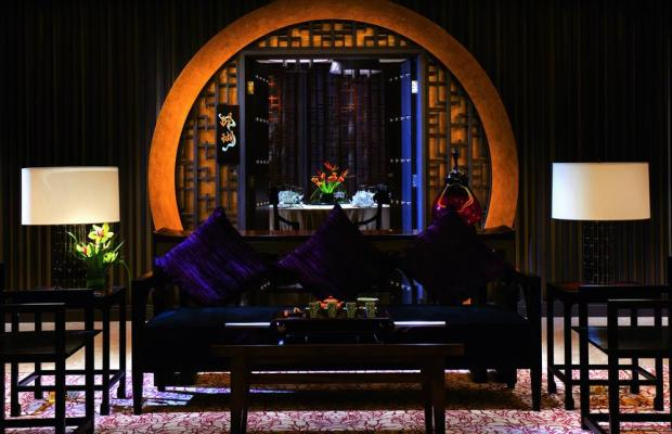 фото Tangla Hotel Beijing изображение №26