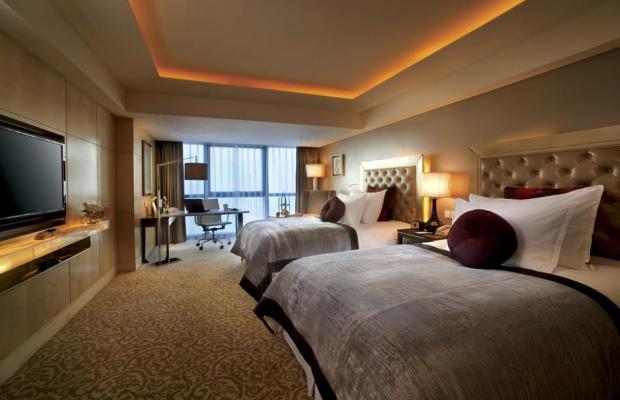 фото отеля Tangla Hotel Beijing изображение №25