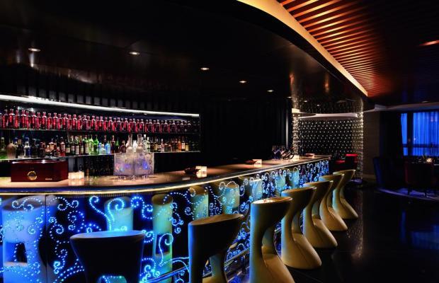 фото отеля Tangla Hotel Beijing изображение №5