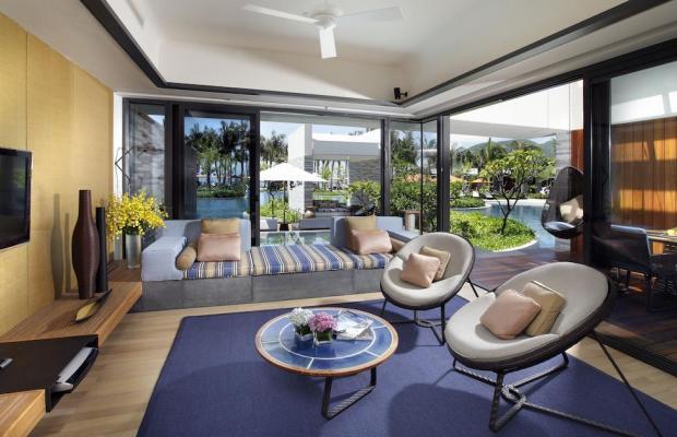 фото отеля Intercontinental Sanya Resort изображение №5
