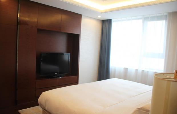 фото отеля Ascott Beijing изображение №25
