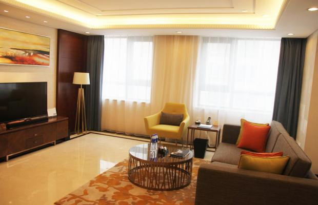 фото отеля Ascott Beijing изображение №21