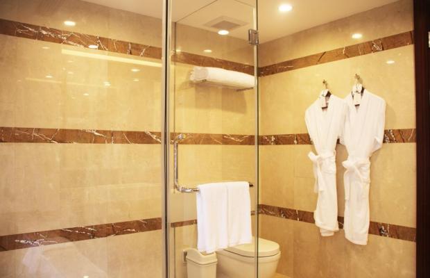 фото отеля Ascott Beijing изображение №13
