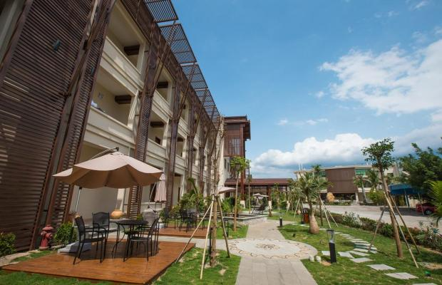 фото отеля Sanya Longxing Seaview изображение №1