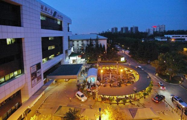 фото Metropark Lido Hotel (ex. Holiday Inn Lido Beijing) изображение №14