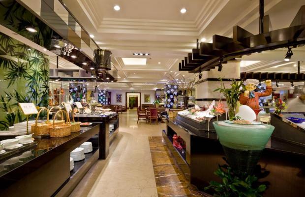 фотографии отеля Beijing International изображение №27