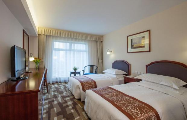 фото отеля Beijing Landmark Hotel изображение №17