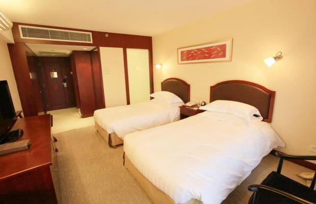 фотографии Beijing Landmark Hotel изображение №4