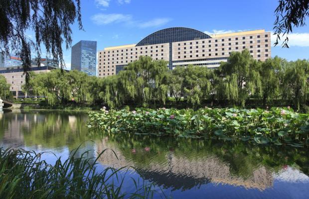 фотографии The Kempinski Hotel Beijing Lufthansa Center изображение №20