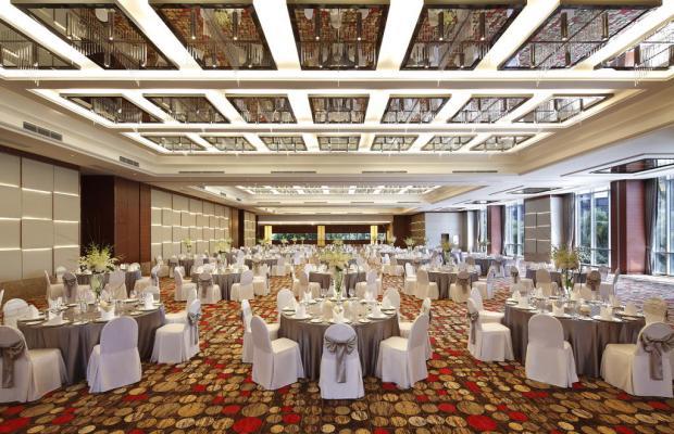 фото The Kempinski Hotel Beijing Lufthansa Center изображение №6