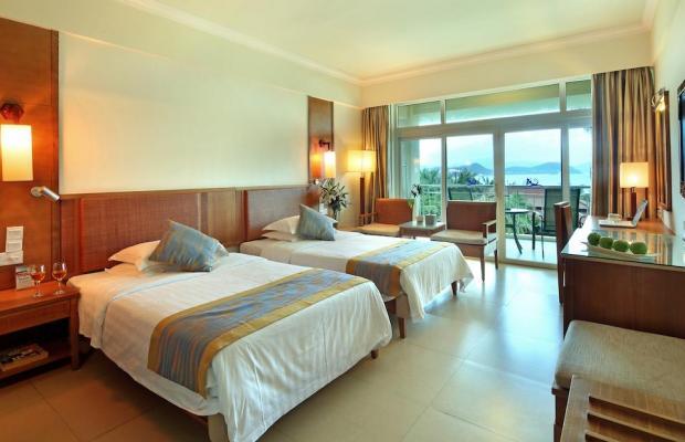 фотографии отеля Liking Resort (ex. Landscape Beach) изображение №11