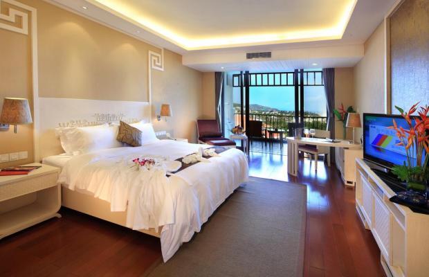 фотографии Luhuitou Guesthouse & Resort Sanya изображение №32
