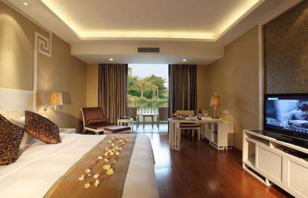 фото Luhuitou Guesthouse & Resort Sanya изображение №22