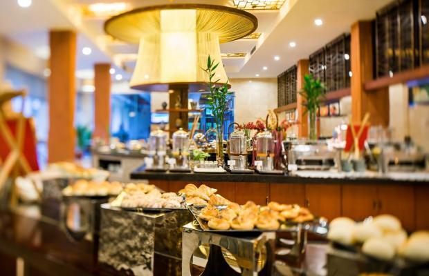 фото Luhuitou Guesthouse & Resort Sanya изображение №2