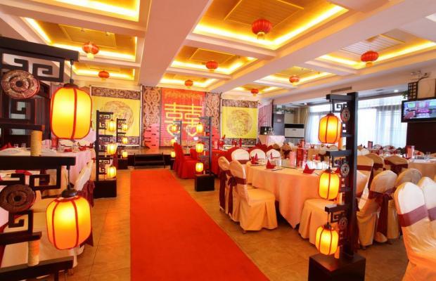 фото Shengyi Holiday Villa Hotel & Suites (ex. St.Ives Seaview International) изображение №22