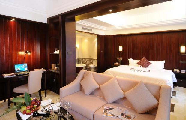 фото отеля Shengyi Holiday Villa Hotel & Suites (ex. St.Ives Seaview International) изображение №17