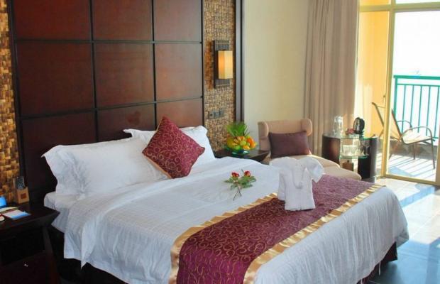 фотографии отеля Shengyi Holiday Villa Hotel & Suites (ex. St.Ives Seaview International) изображение №15