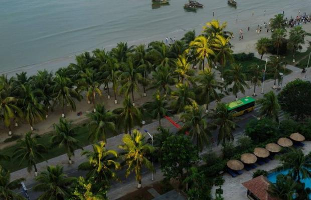 фотографии отеля Shengyi Holiday Villa Hotel & Suites (ex. St.Ives Seaview International) изображение №11
