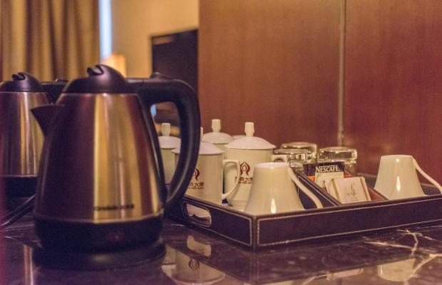 фото отеля Beijing Tibet Hotel изображение №25