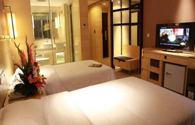 фотографии Beijing Tibet Hotel изображение №16