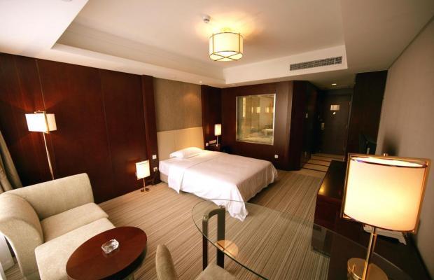 фотографии отеля Beijing Tibet Hotel изображение №11