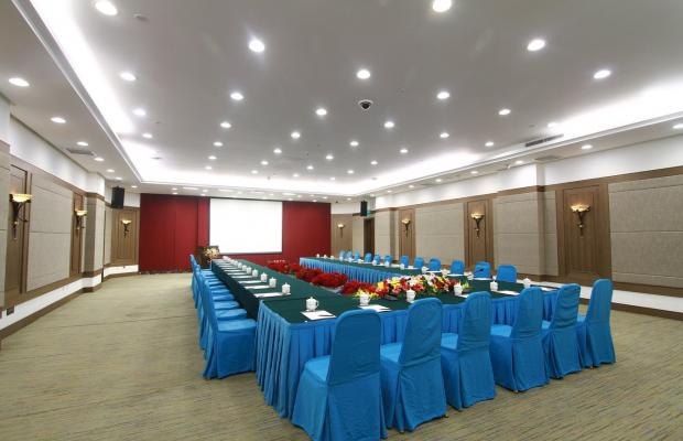 фотографии отеля Beijing Xinyuan изображение №39
