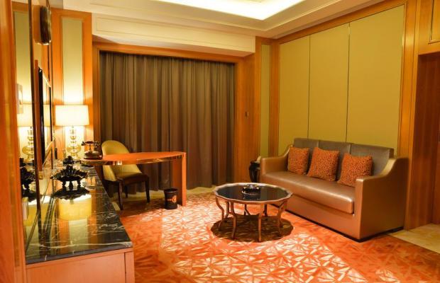 фото отеля Beijing Xinyuan изображение №13